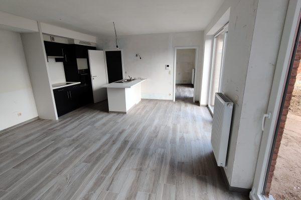 Superbe appartement à vendre au centre de Mons